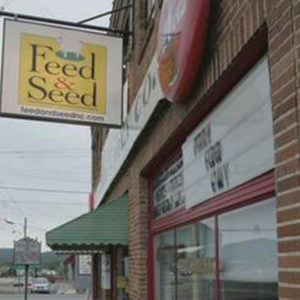 feed & seed store